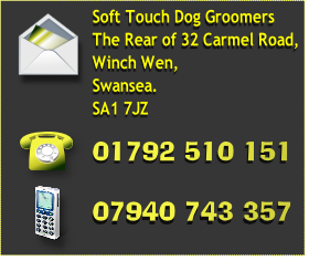 Soft Touch Dog Groomers